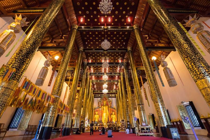 Chapelle Thaïlande photos stock