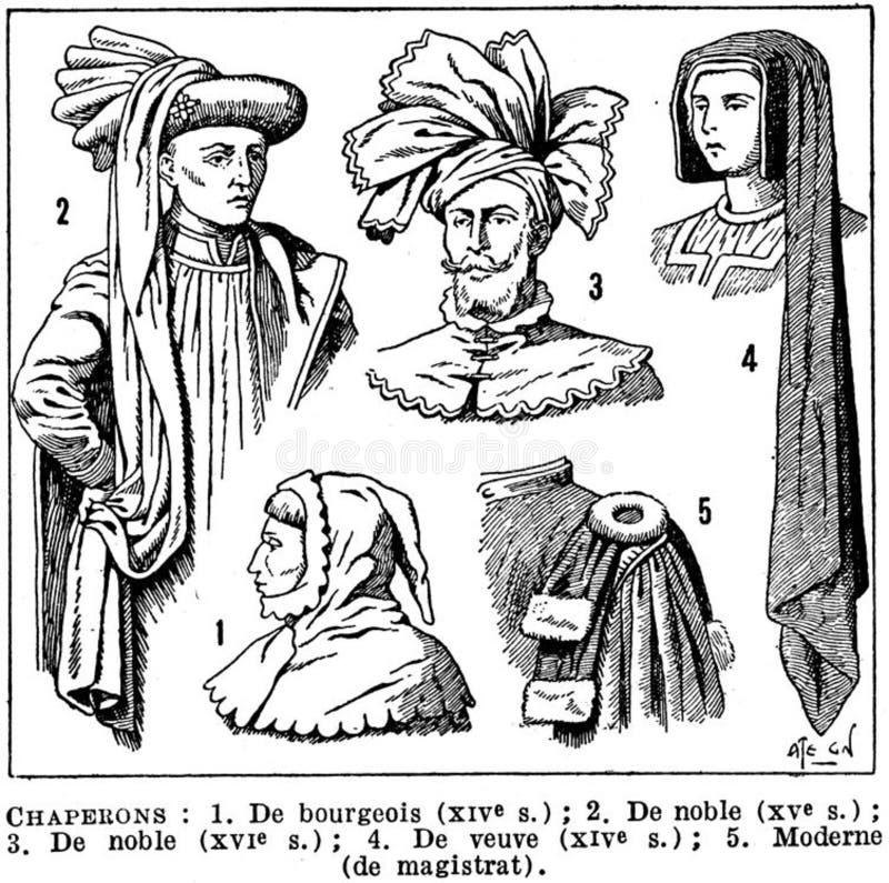 Chaperons Free Public Domain Cc0 Image