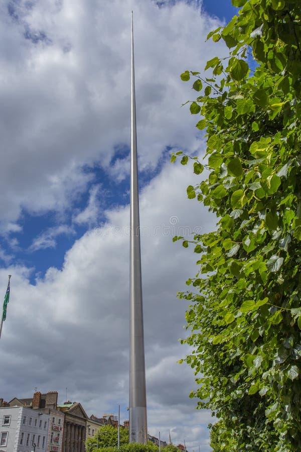 Chapitel, Dublín foto de archivo