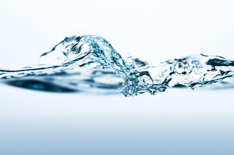 Chapoteo del agua