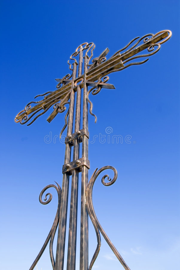 Download Character of christianity stock photo. Image of fretted - 5959606