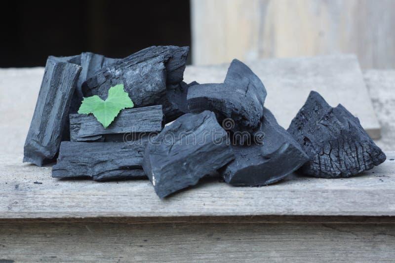 charcoal imagens de stock