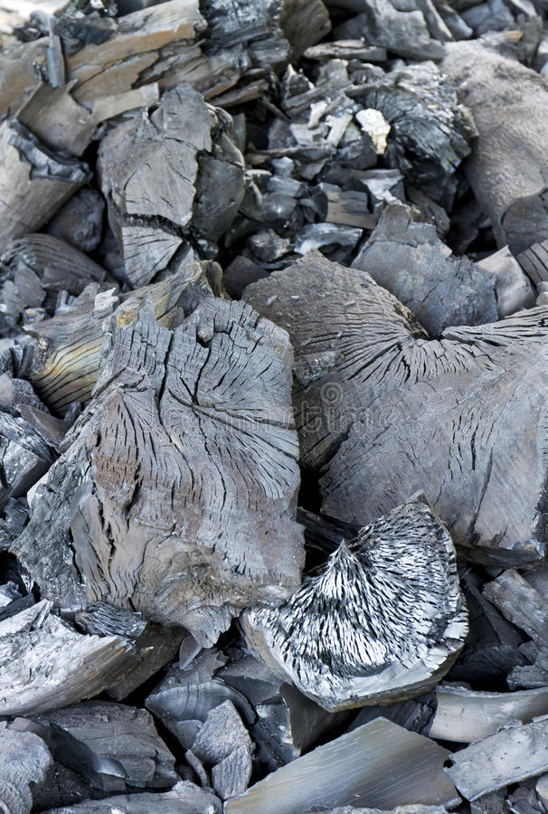 charcoal fotografia de stock royalty free
