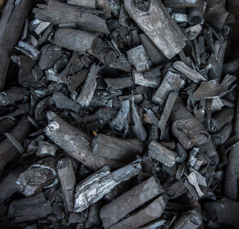 charcoal fotografia de stock