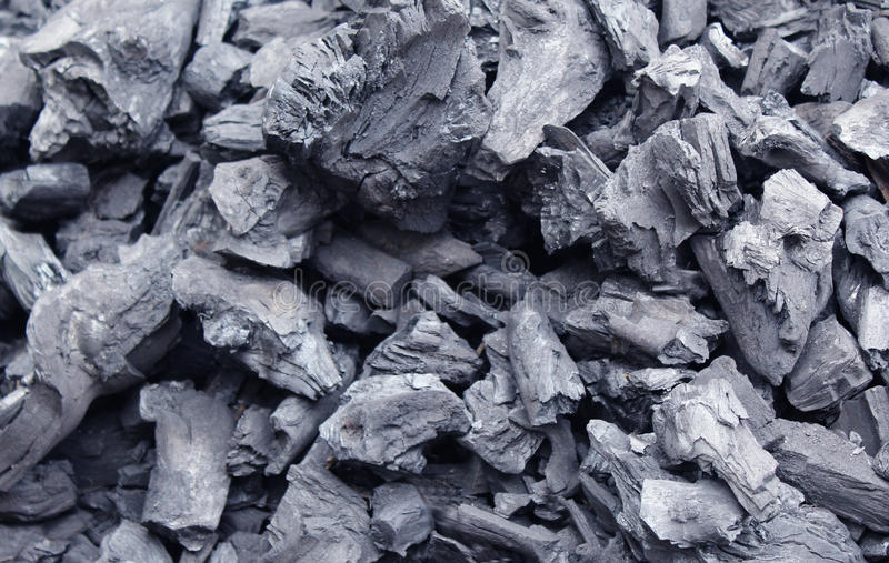 charcoal imagens de stock royalty free