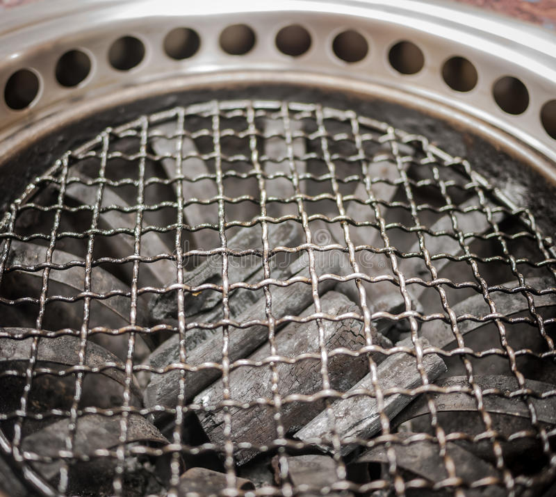 Download Charcoal stove stock image. Image of grill, charcoal - 32324497
