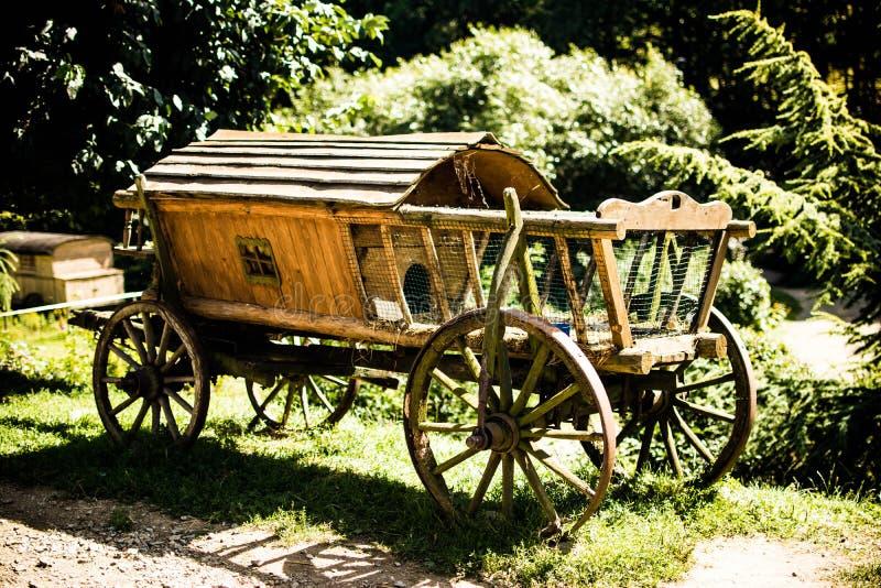 chariot images libres de droits