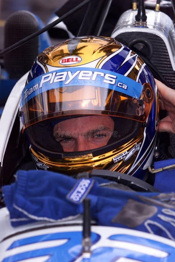 2002 CHARIOT Grand Prix Amériques photographie stock libre de droits