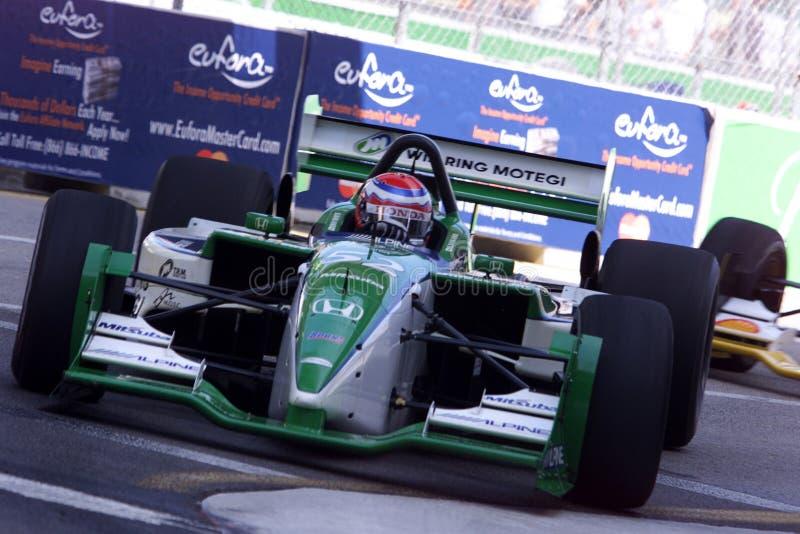 2002 CHARIOT Grand Prix Amériques photos libres de droits