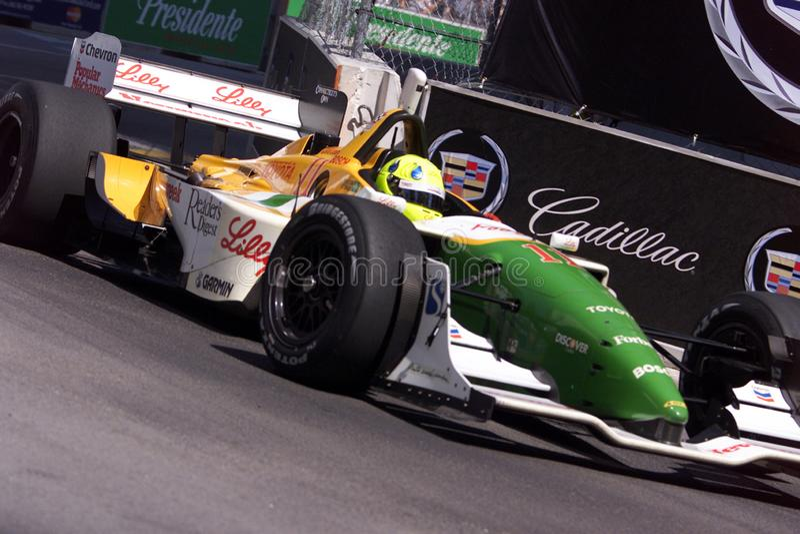 2002 CHARIOT Grand Prix Amériques photo stock