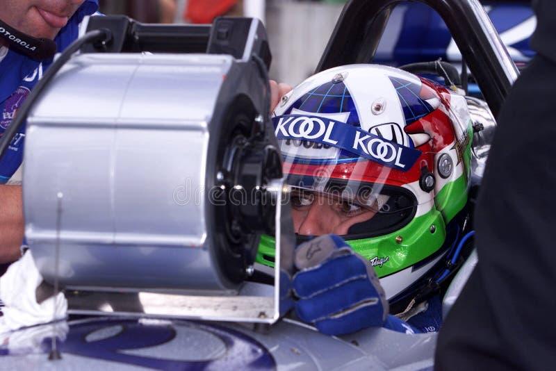 2002 CHARIOT Grand Prix Amériques images stock