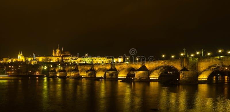 Charles Bridge photo libre de droits