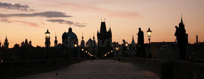 Download Charles Bridge in Prague stock photo. Image of praha - 26828858