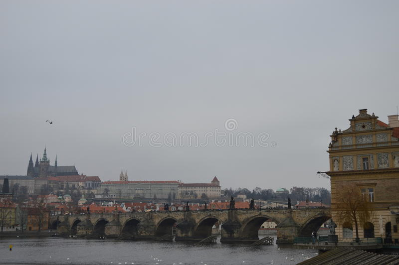 Download The Charles Bridge Editorial Photography - Image: 83701962