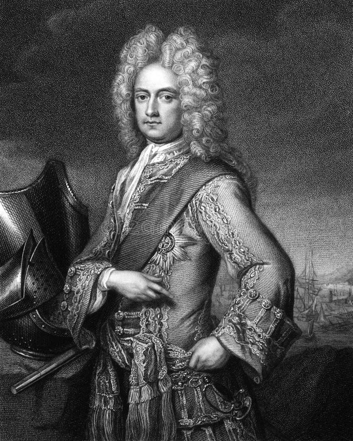 Download Charles Mordaunt, 3rd Earl Of Peterborough Editorial Photography - Image: 33070842