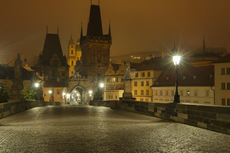 Charles most w Praga cesky krumlov republiki czech miasta średniowieczny stary widok obrazy stock