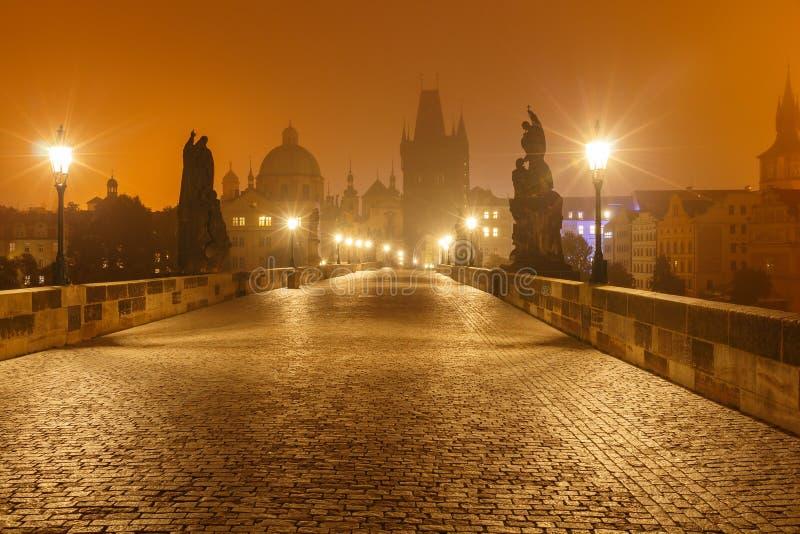 Charles most w Praga cesky krumlov republiki czech miasta średniowieczny stary widok zdjęcie stock