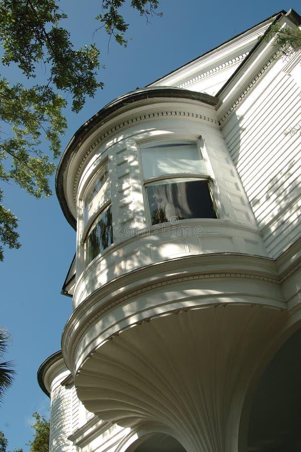 Charleston architektury zdjęcie royalty free