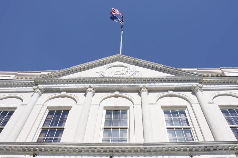 Charleston-Gericht stockbild