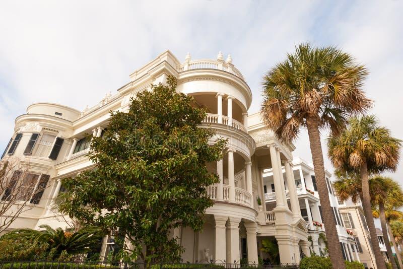 Charleston, NC imagem de stock royalty free