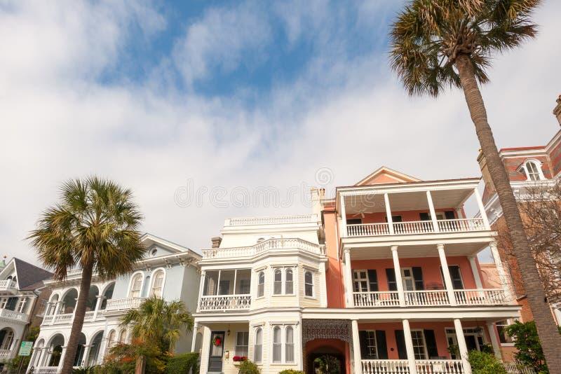 Charleston, NC fotografia de stock