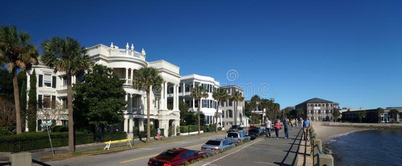 Charleston, South Carolina royalty free stock image