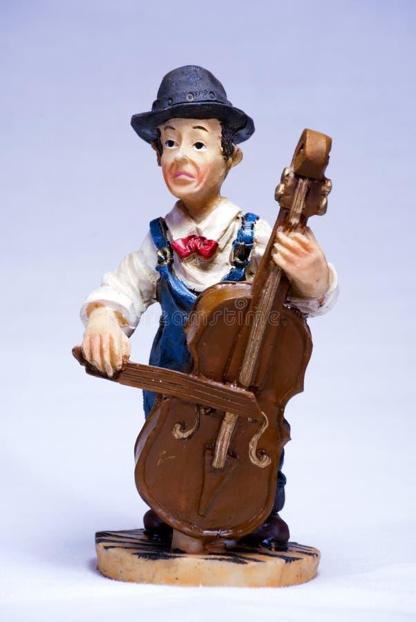 Download Charlie Chaplin Musician Souvenir Stock Image - Image: 83709365