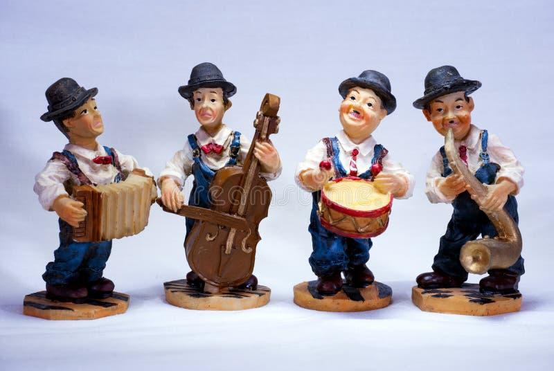 Download Charlie Chaplin Musician Souvenir Stock Photo - Image: 83709761