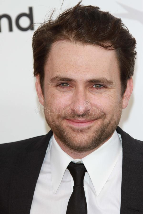 Charlie Day at the AFI Life Achievement Award Honoring Shirley MacLaine, Sony Pictures Studios, Culver City, CA 06-07-12