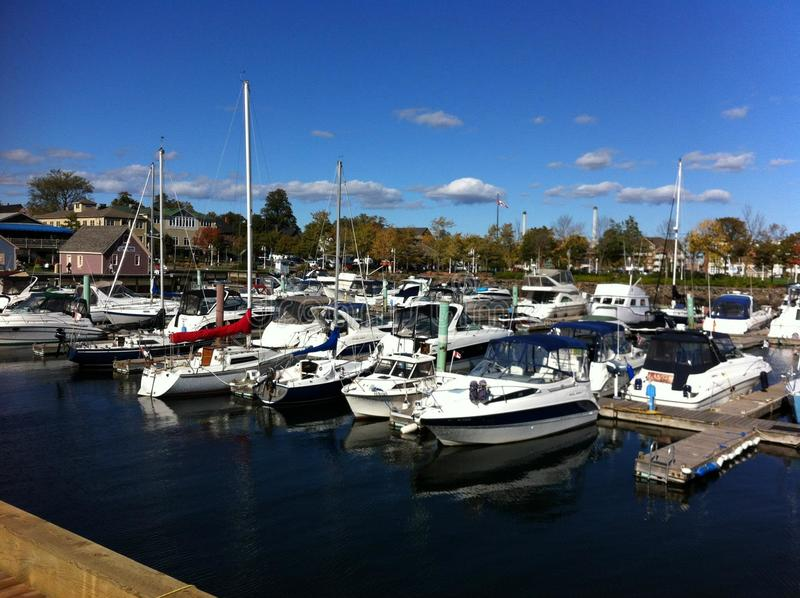 Charlottetown royalty free stock images