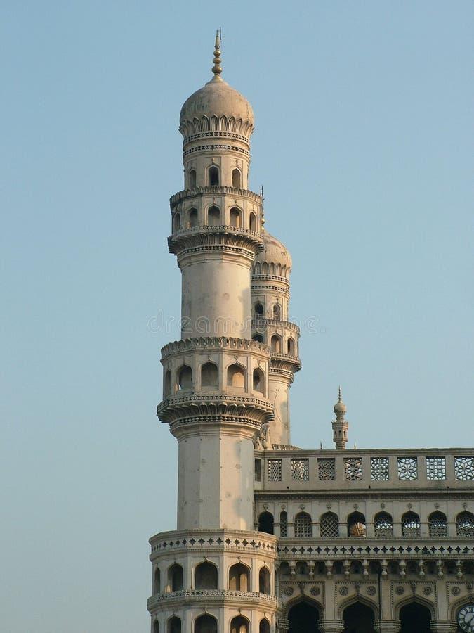 Download Charminar Hyderabad στοκ εικόνα. εικόνα από scooter, ορόσημο - 525847