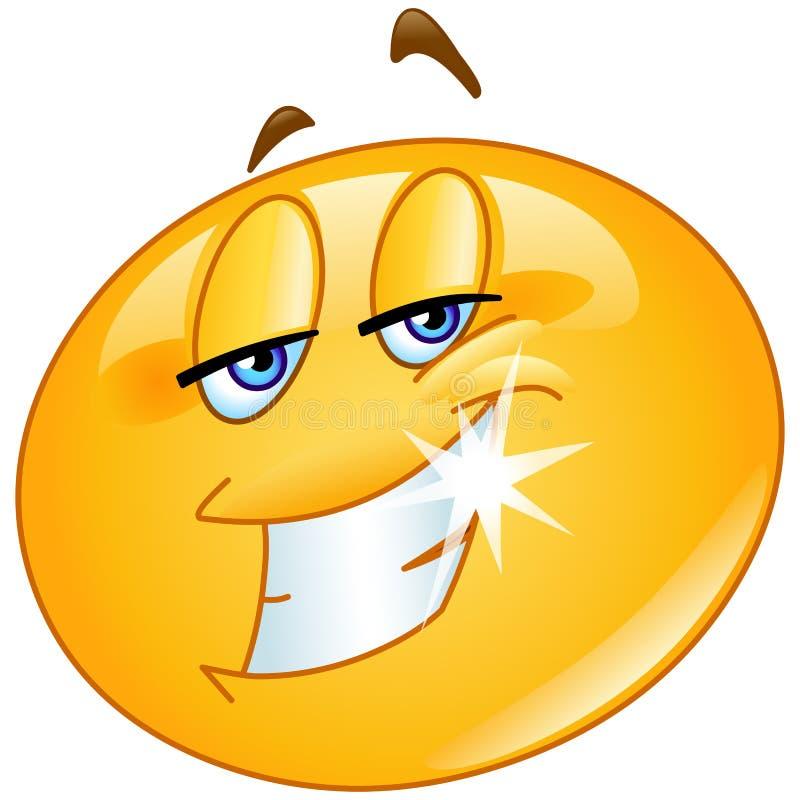 Free Charming Emoticon Stock Photos - 58064153