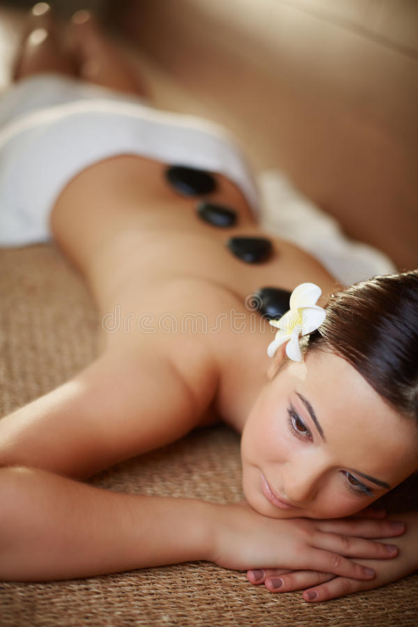 Charming female stock photos