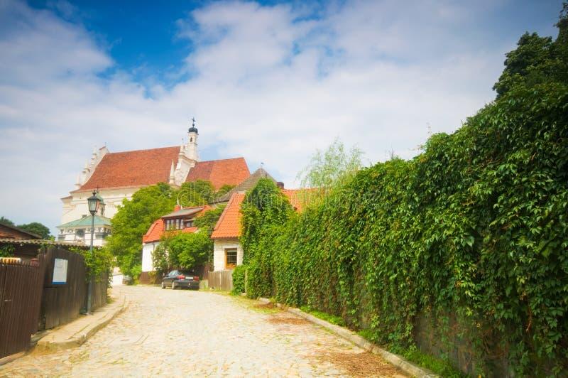 Download Charming old village stock image. Image of charming, rural - 15643277