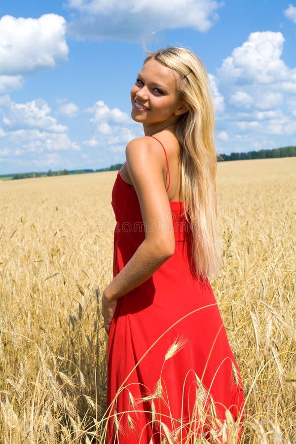 Free Charming Woman Royalty Free Stock Photo - 10572695