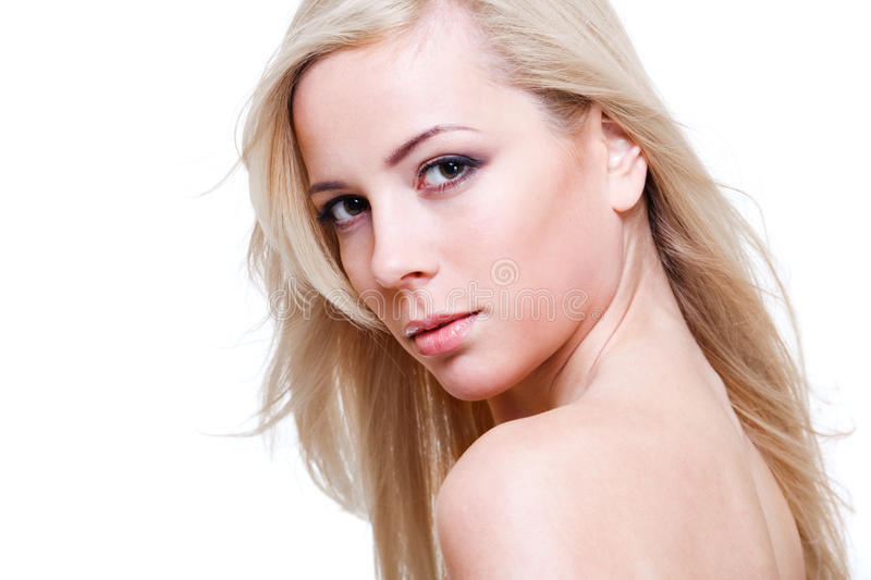 Download Charming Woman Stock Photos - Image: 18376503