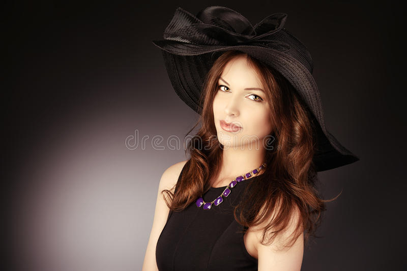 Download Charming Woman Stock Photo - Image: 42871670