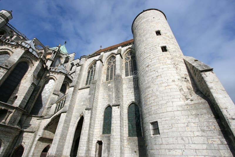 Chartres photos stock