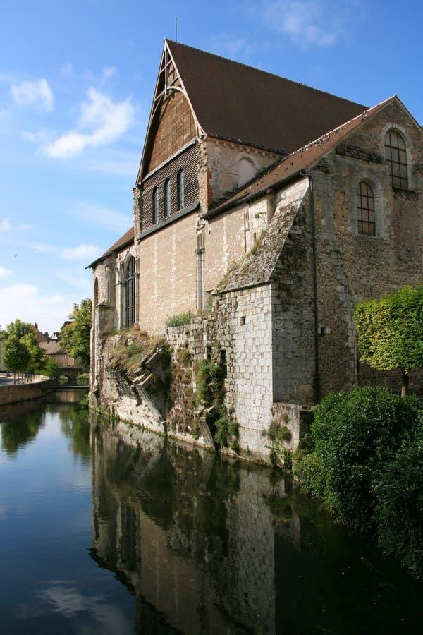 Chartres foto de stock