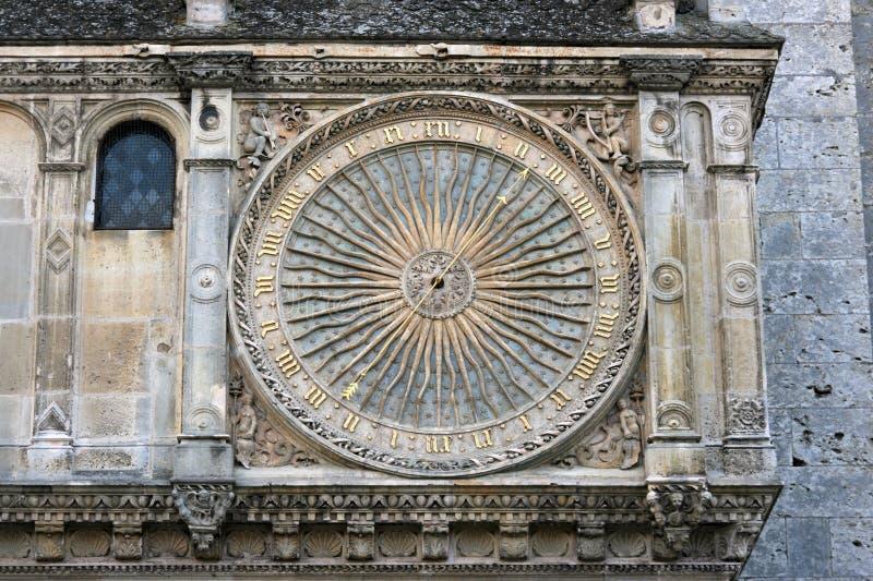 Chartres photos libres de droits