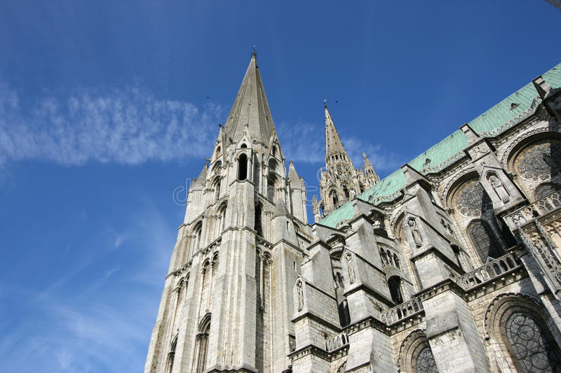 Chartres images stock