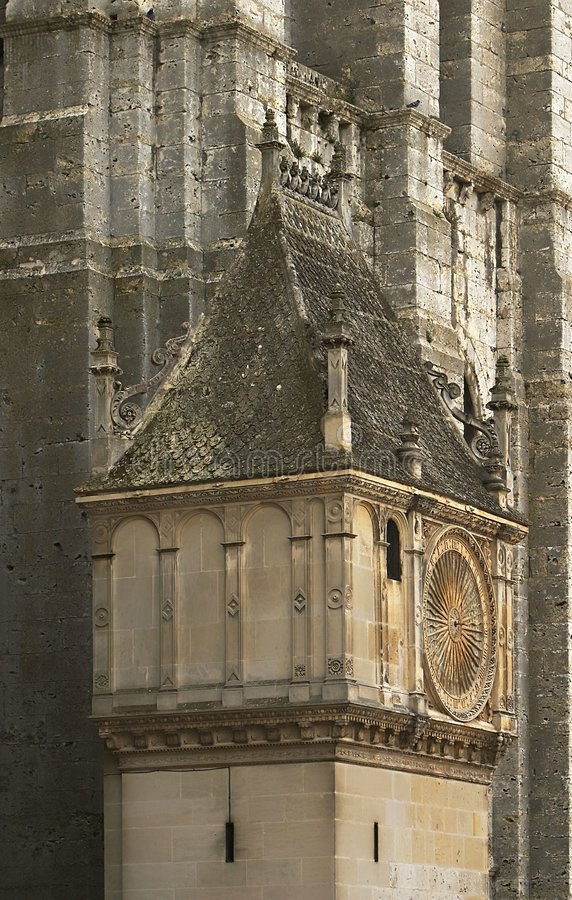 Download Chartres cathedral stock photo. Image of church, religion - 5665562