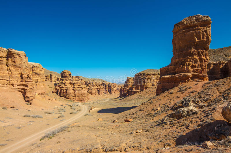 Download Charyn Canyon Stock Photos - Image: 26928843