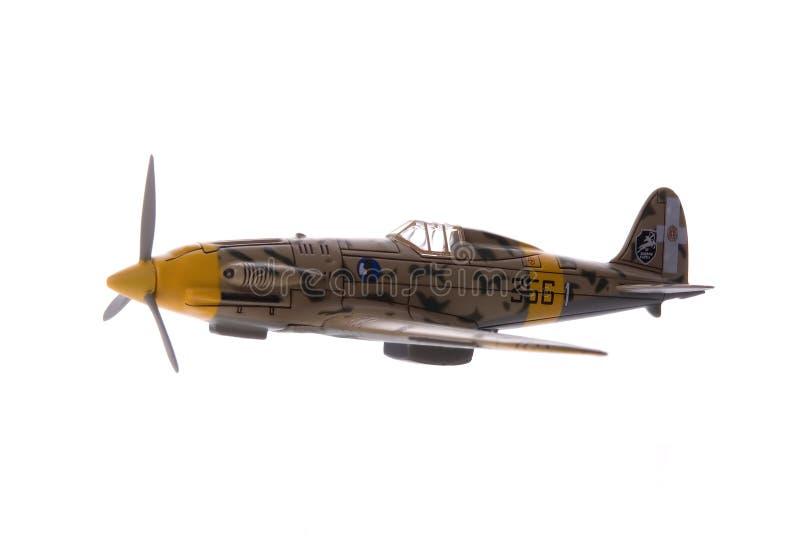 Chasseur d'avion images stock