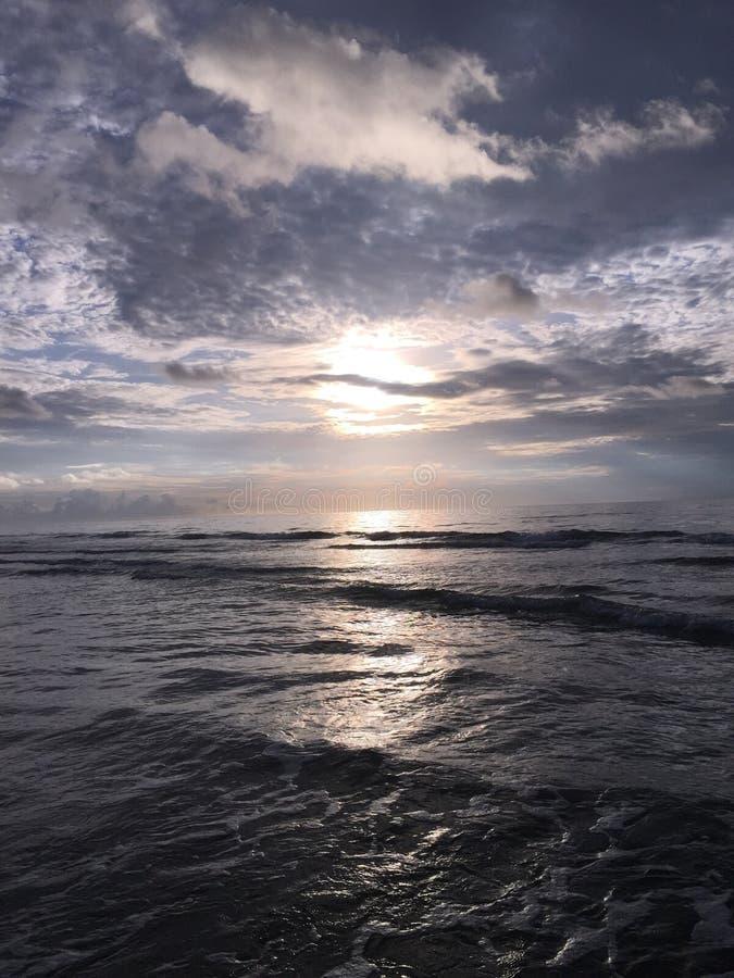 Chasseurs de tempête photographie stock libre de droits