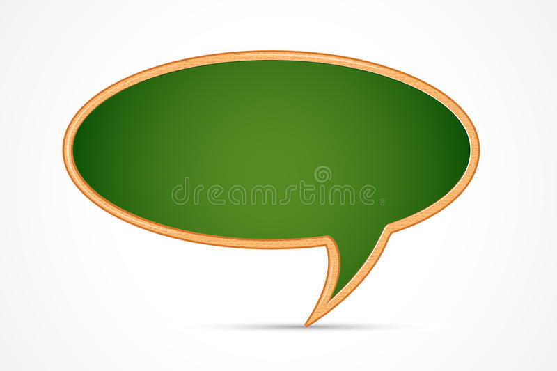 Download Chat Bubble stock vector. Image of copy, knowledge, announcement - 20629250