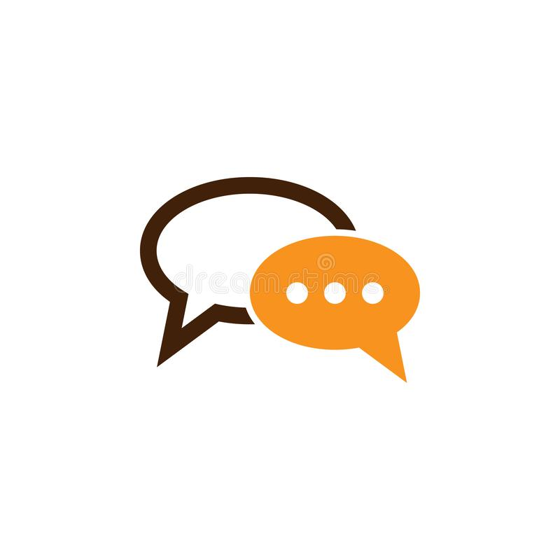 Chat bubble, comment icon. Element of Web Optimization icon for mobile concept and web apps. Detailed Chat bubble, comment icon. Can be used for web and mobile vector illustration