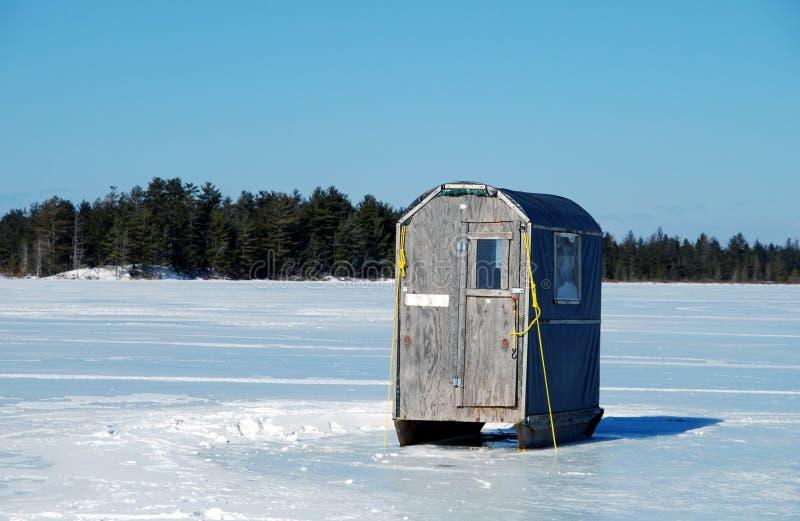 chata lodowa obrazy royalty free