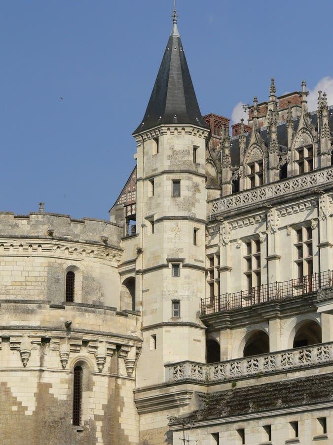 Download Chateau, Amboise ( France ) Stock Image - Image: 26911385