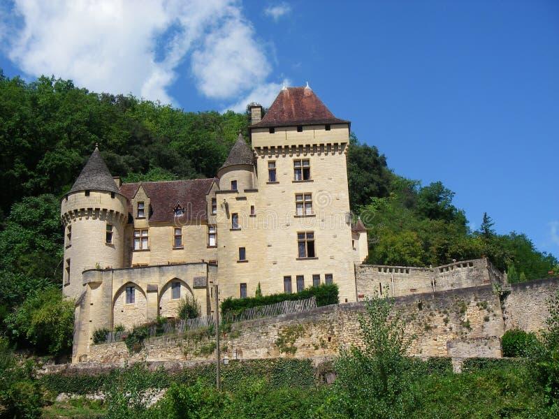 Chateauneuf foto de archivo libre de regalías